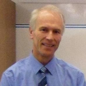 Robert Hodgson